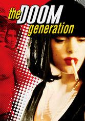 Rent The Doom Generation on DVD