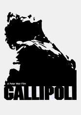 Rent Gallipoli on DVD