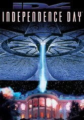 Rent Independence Day on DVD