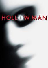Rent Hollow Man on DVD