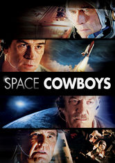 Rent Space Cowboys on DVD