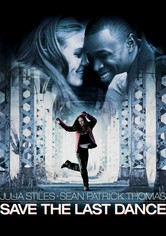 Rent Save the Last Dance on DVD