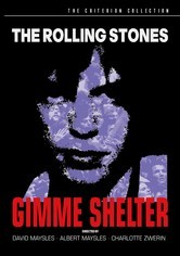 Rent The Rolling Stones: Gimme Shelter on DVD