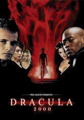 Rent Dracula 2000 on DVD