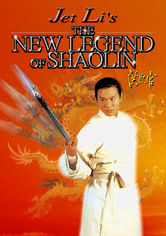 Rent New Legend of Shaolin on DVD