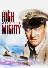 Rent The High and the Mighty on DVD