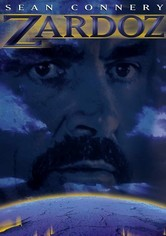 Rent Zardoz on DVD