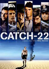 Rent Catch-22 on DVD