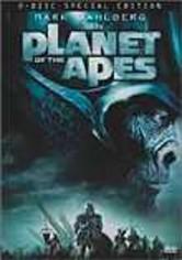 Planet of the Apes: Bonus Material