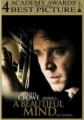 Rent A Beautiful Mind on DVD