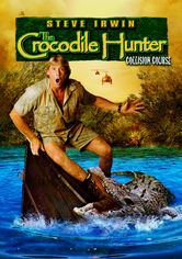 Rent The Crocodile Hunter: Collision Course on DVD