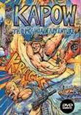 Rent Kapow: The Mountain Adventure on DVD