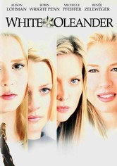 Rent White Oleander on DVD