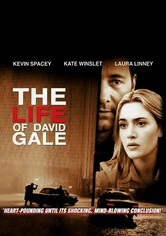 Rent The Life of David Gale on DVD