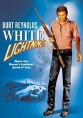 Rent White Lightning on DVD