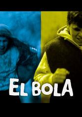 Rent El Bola on DVD