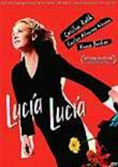 Rent Lucia Lucia on DVD