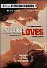 Rent Possible Loves on DVD