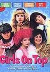 Girls on Top: Set 2