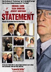 Rent The Statement on DVD