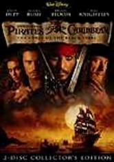 Bonus Material: Pirates of the Caribbean