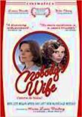 Rent Nobody's Wife on DVD