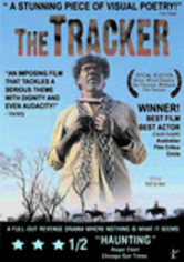 Rent The Tracker on DVD