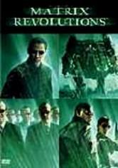 The Matrix: Revolutions: Bonus Material