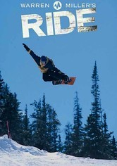 Rent Warren Miller's: Ride on DVD