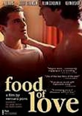 Rent Food of Love on DVD