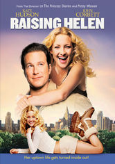 Rent Raising Helen on DVD