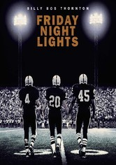 Rent Friday Night Lights on DVD