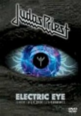 Rent Judas Priest: Electric Eye on DVD
