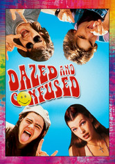 Rent Dazed and Confused on DVD