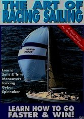 Rent The Art of Racing Sailing on DVD