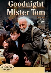 Rent Goodnight, Mister Tom on DVD
