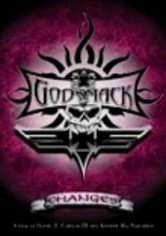 Rent Godsmack: Changes on DVD