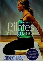 Rent Pilates in Pregnancy on DVD