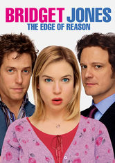 Rent Bridget Jones: The Edge of Reason on DVD
