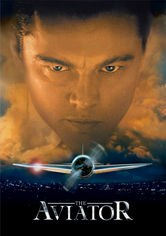 Rent The Aviator on DVD