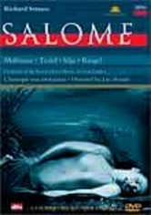 Rent Richard Strauss: Salome on DVD