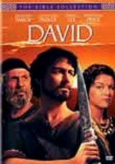 Rent The Bible Collection: David on DVD
