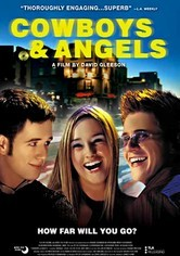 Rent Cowboys & Angels on DVD