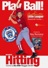 Rent Play Ball!: Basic Hitting on DVD