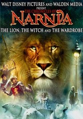 Rent The Lion, the Witch & the Wardrobe on DVD