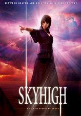 Rent Sky High on DVD