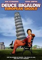 Rent Deuce Bigalow: European Gigolo on DVD