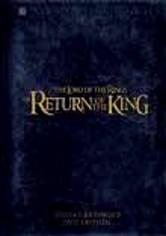 LOTR: Return: Extended Edition: Disc 2