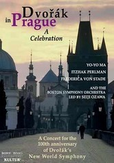 Rent Dvorak in Prague: A Celebration on DVD