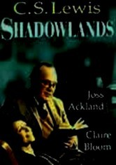 Rent Shadowlands on DVD